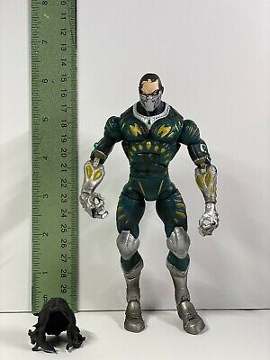 "Marvel Legends Legendary Heroes Monkey Man BAF The Darkness 6"" Action Figure"
