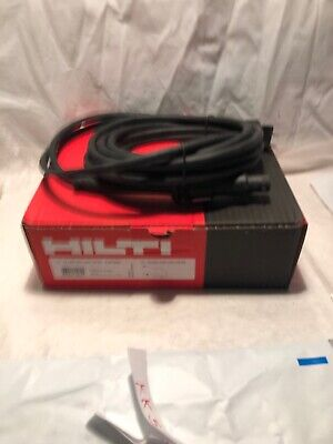 Hilti 2078526 Supply Cord Te 1000-avr 120v Us 5m Drilling Demolition Hammer