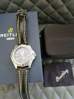 Breitling Colt Chronometer Quartz A74350