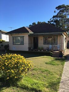 Room for Rent South Wentworthville Parramatta Area Preview