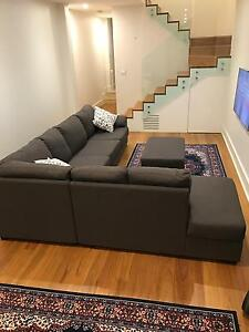 Sofa Queens Park Eastern Suburbs Preview