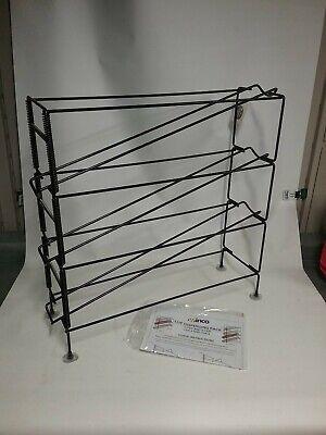 Tw - Cdr-3 3-tier Cup Dispensing Rack