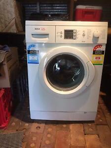 Bosh 9kg front loader washing machine Red Cliffs Mildura City Preview