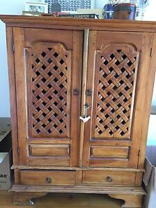 TV / Entertainment Cabinet George Town George Town Area Preview