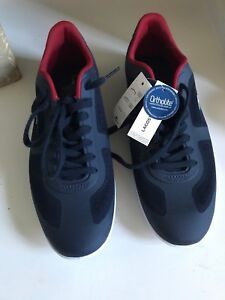 Brand new Lacoste men's sneakers