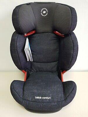 Bébé Confort Maxi Cosi RodiFix AP Gr. 2/3 15-36 Kg Nomad Black AQ4218 AS