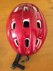 Bicycle helmets Carindale Brisbane South East Preview