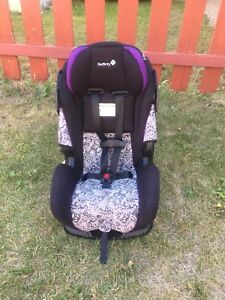 Safety first car seat $50