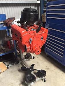 Chevrolet 1956 265 V8 Castlereagh Penrith Area Preview