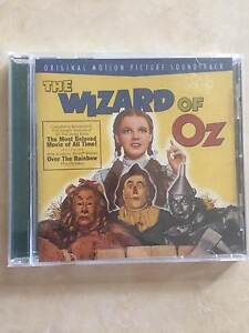 The wizard of Oz Cd Craigieburn Hume Area Preview