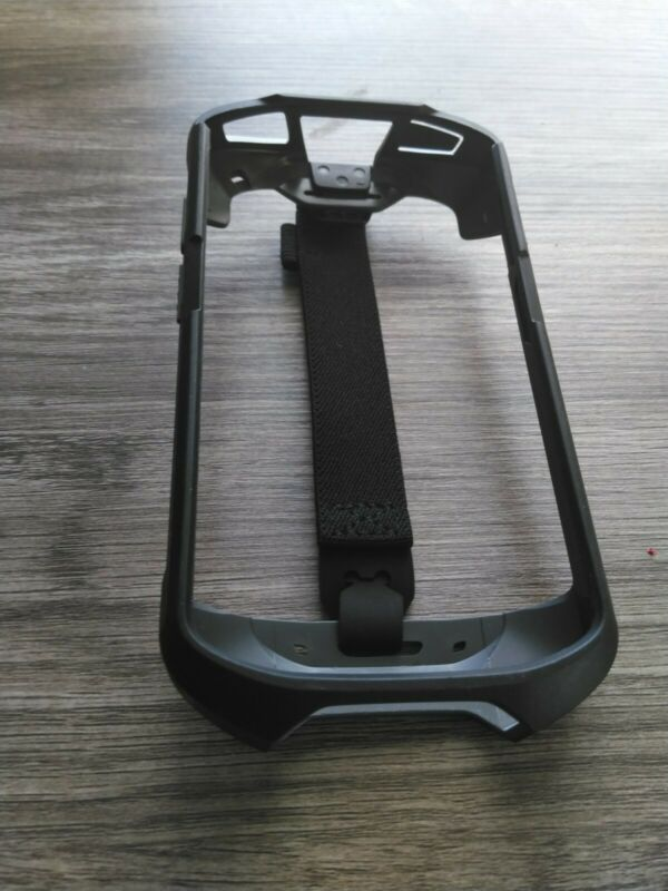 Zebra TC51 TC56 Exoskeleton Rugged Boot + Hand Strap SG-TC5X-EXO1-01, TC52, TC57
