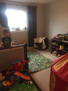Organic baby daycare --1 space for 2 yrs + Cambridge Kitchener Area image 4