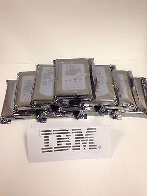 10k Scsi Hard Drive - IBM 300GB 10K SCSI HARD DRIVE 26K5260