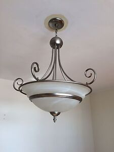 Pendant light, dining room, hanging light