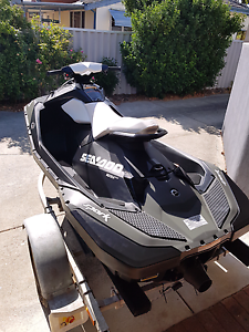 Seadoo Spark 2UP 90hp Jetski Brentwood Melville Area Preview