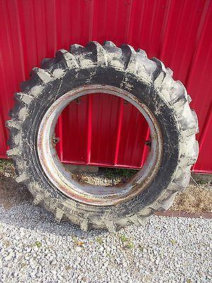 Ford 8n 9n 2n Ferguson 50 35 Tractor 12.4x28 99 Tread Tire Rim