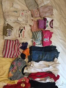 Clothing for toddler or 2 yr old girl