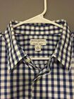 Banana Republic Spread Collar Dress Shirts for Men