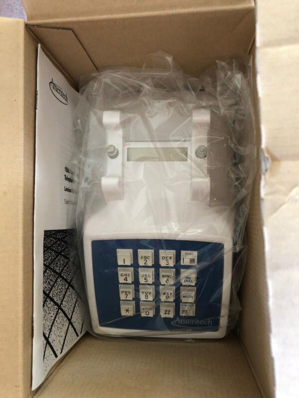 1996 DNC Democratic Convention Phone NOS
