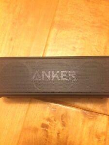 Anker Soundcore2 Bluetooth Speaker