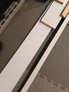 Free- various pieces of new trim