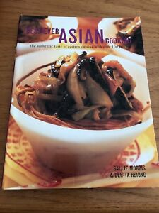 Best ever Asian cooking