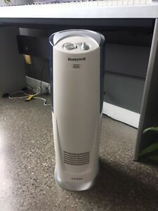 Honeywell quietcare humidifier