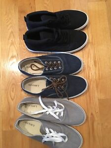 Old navy shoes - brand new! Men size 8 - women size 9.5
