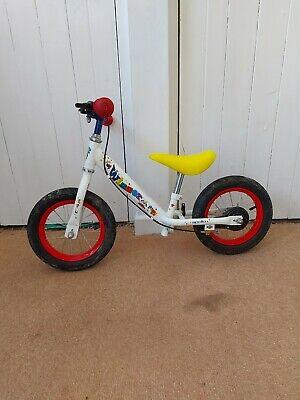 Childs Apollo Balance Bike with brakes