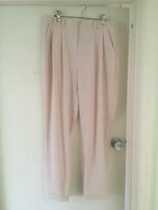 Pale pink Forever New pants Rossmoyne Canning Area Preview