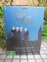 The Complete Yes Minister & Yes Prime Minister Summer Hill Ashfield Area Preview
