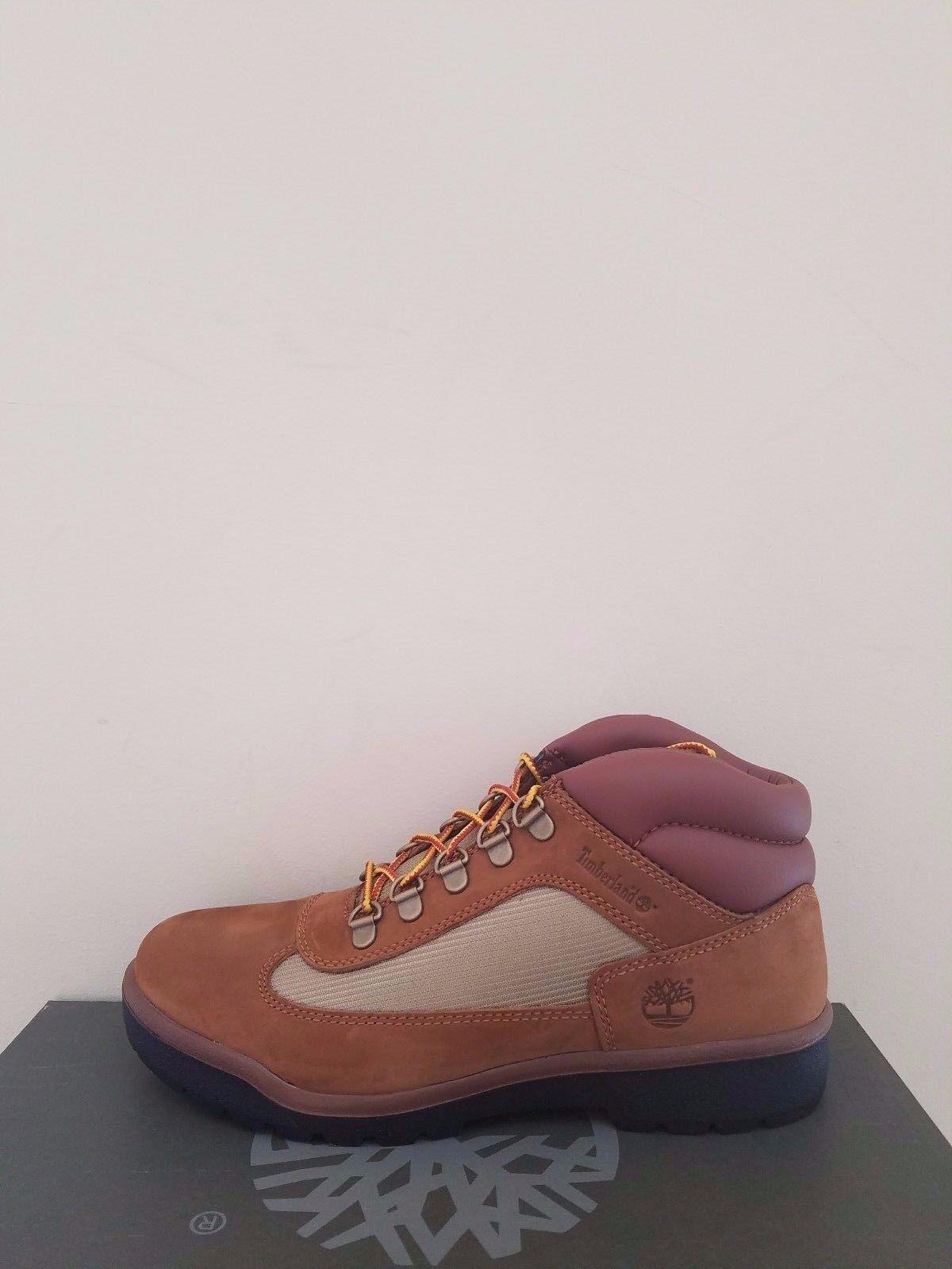 Timberland Women's Field  Boots NIB