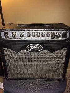Peavy 15w amp