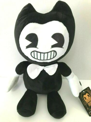 Bendy and the Ink Machine Bendy Plush 8