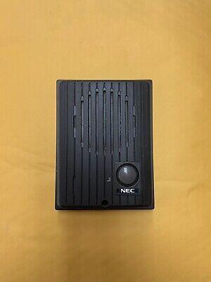 Nec 721160 Dp-d-1a Door Phone Unit Intercom