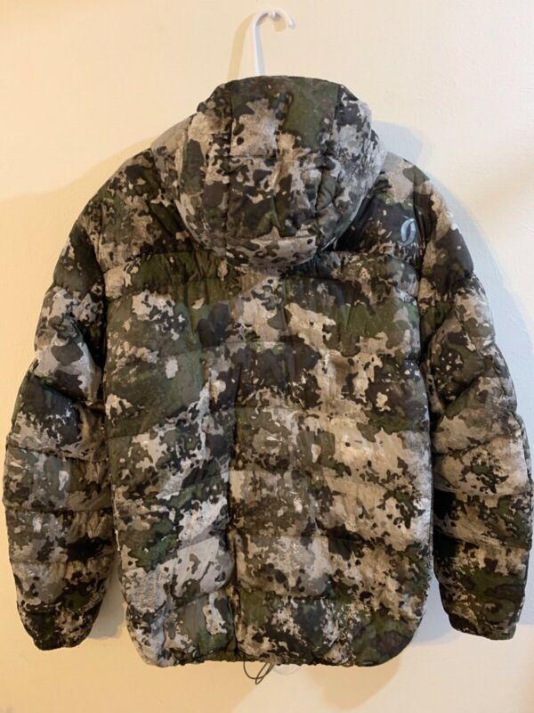 Cabala's Instinct Puffy Jacket