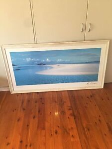 Ken Duncan framed picture Toukley Wyong Area Preview