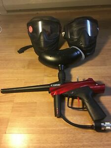 Paintball Assorted