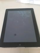 iPad 3rd Gen 16GB Wifi + Cellular (Black) Concord West Canada Bay Area Preview