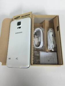 As New Samsung Galaxy S5 Belmore Canterbury Area Preview