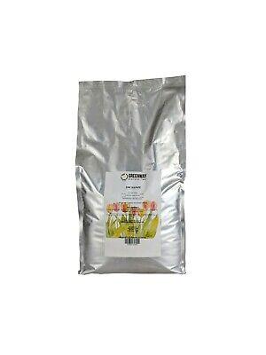 Zinc Sulfate Powder Monohydrate - 35.5 Zinc - 100 Water Soluble 25 Pounds