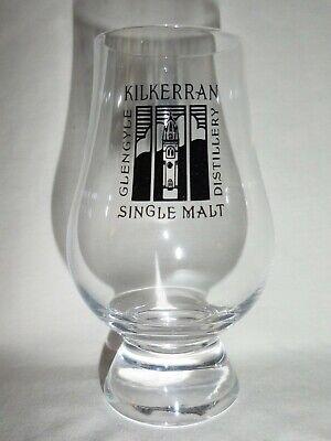 KILKERRAN DISTILLERY LOGO GLENCAIRN SCOTCH WHISKY TASTING (Scotch Whisky Distilleries)