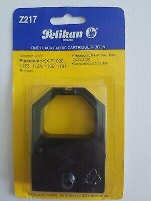 Pelikan Black Cartridge Ribbon - Z217 New Old Stock