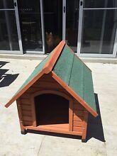 Dog kennel Flinders Park Charles Sturt Area Preview