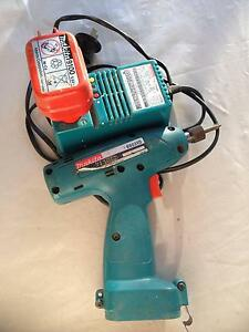 Makita cordless screw driver Kingsley Joondalup Area Preview
