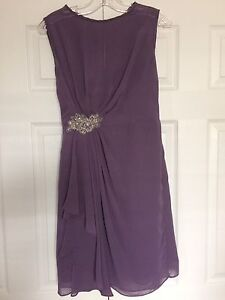 Mother of the bride / bridesmaid dress