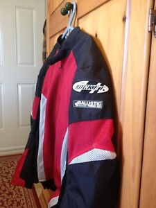 Men's riding gear