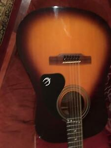 Epiphone 12 string guitar Woodvale Joondalup Area Preview