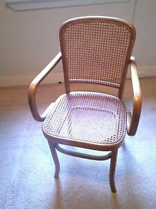 DIning room chairs - mint condition Russell Lea Canada Bay Area Preview