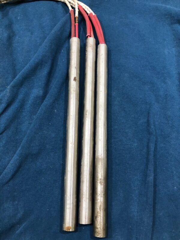 Watlow 240v 4000w Firerod